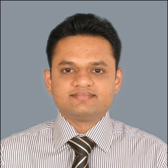 M. Shyam Kumar