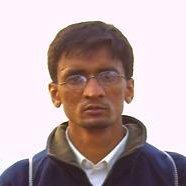 Suresh P. Chhajed